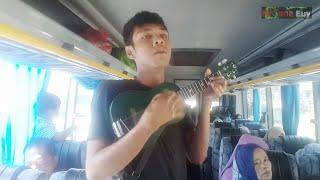 Download Lagu Cry !! Yes Habibal Qolbi Pengamen Version | Gratis STAFABAND