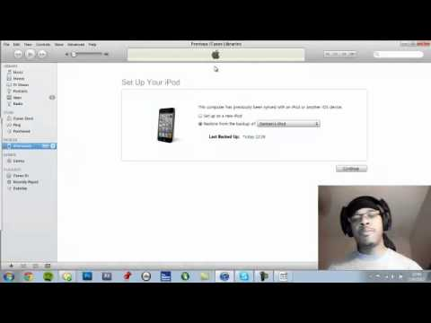 Jailbreak 5.0.1 Untethered (iOS 5) -- iPhone 4, 3GS, iPad, iPod Touch 4G, 3G