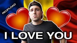 I LOVE YOU INNA (Speaking Romanian #5) [REUPLOAD] || Baylike