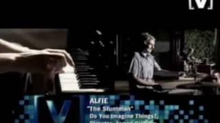 Watch Alfie Stuntman video