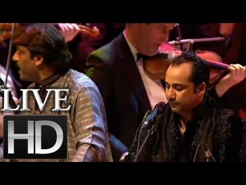 Jhule Lal | Live Performance | Ustad Rahat Fateh Ali Khan