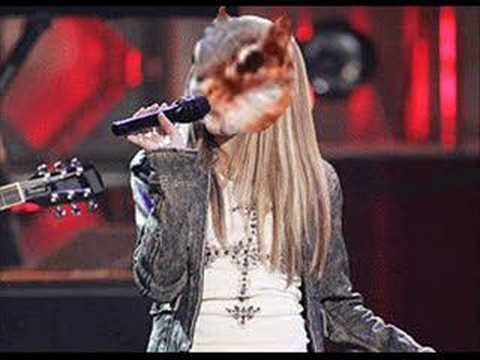 Hannah Montana - True Friend (chipmunk Version) video