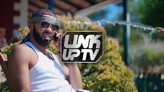 Ibzilla - Own Lane [Official Video] @Ibzilla | Link Up TV