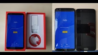 Oneplus 5t original unboxing,on hand in Singapore