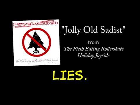 Psychostick - Jolly Old Sadist