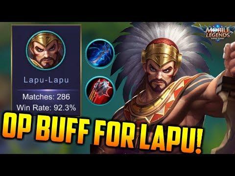 WORLD BEST LAPU TEACHES YOU HOW ft. AE | Vengence - Mobile Legends Lapu Ranked Gameplay