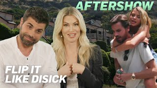 "Scott Disick Looks For A New Home & Season 1 Recap: ""Flip It Like Disick"" After Show Ep. 8 