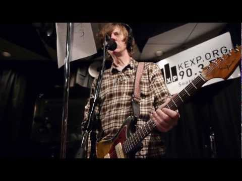 Chelsea Light Moving - Frank O'Hara Hit (Live @ KEXP, 2013)