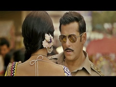 Dagabaaz Re Dabangg 2 Song Feat. Salman Khan, Sonakshi Sinha