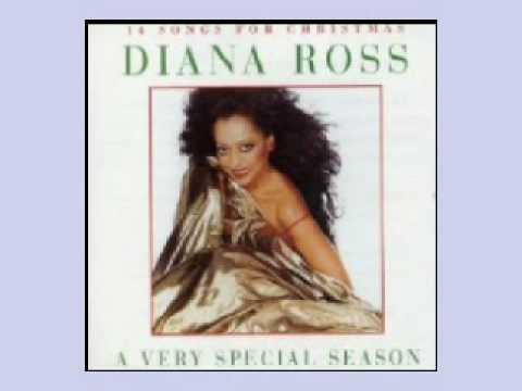 Diana Ross - His Eye Is On The Sparrow