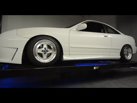 Underglow - Presented By Andy's Auto Sport