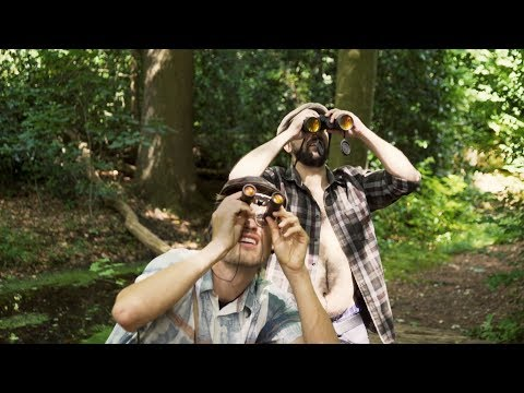 Falus Vakantie Video (Jesse Voerman, Patrick Reins, Teun Janssen)