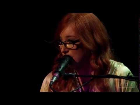 Tori Amos - Smokey Joe
