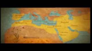 Dark age of west vs Golgen era of Islam 1/6