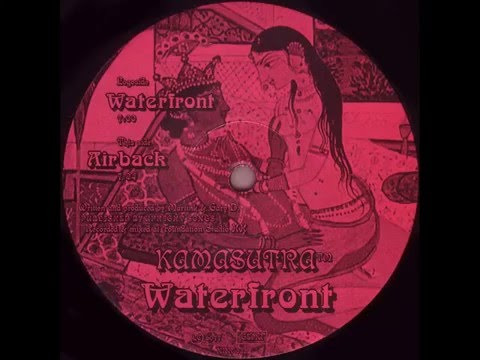 Kamasutra - Waterfront