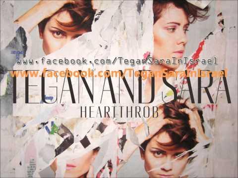 Tegan Sara - Goodbye Goodbye