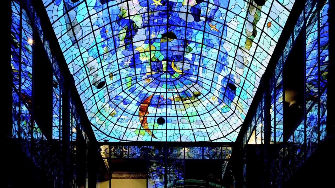 As mate al museo de art nouveau y art d co casa lis de - La casa lis de salamanca ...