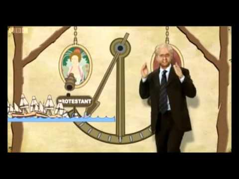 Horrible Histories - The Catholic Report with Bob Hale