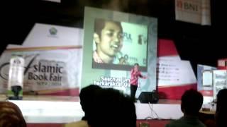 Download Lagu Opick  Bila waktu tlah Berakhir  Ahmad Akbar al qadly(cover) Video INI Final Islamic Book Fair 2014 Gratis STAFABAND