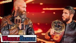 What Next For The NXT Call-Ups? | WrestleTalk's WrestleRamble