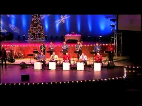 Diana Krall - Winter Wonderland (live)