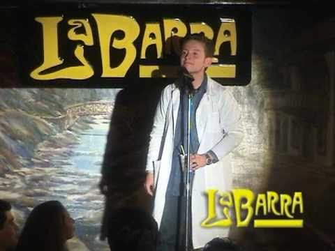 La Barra Presenta: Chester 1 - P1