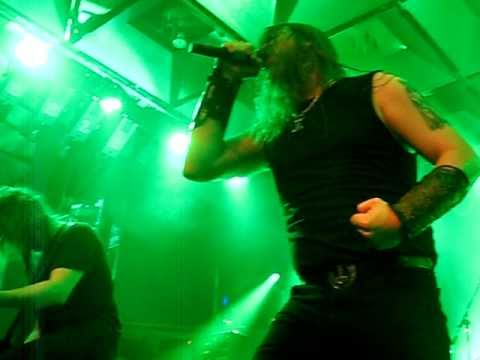 Amon Amarth - Doom Over Dead Man