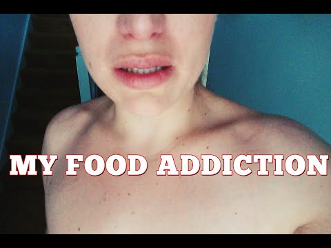 MY FOOD ADDICTION | LoseItLikeLauren