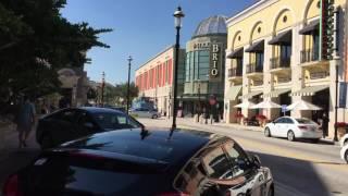 CityPlace - West Palm Beach, Florida - 10 minute walkthrough - November 12, 2016
