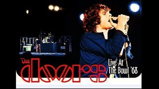 The Doors - Live at Bowl 68 (Full HQ Video + All Extras)