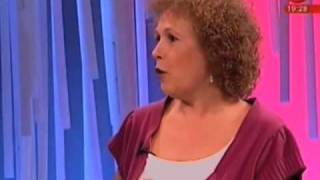 Montse Bradford - Estacio Central LH TV - Prog 3 parte 1
