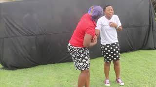 Botswana SRHR Drama