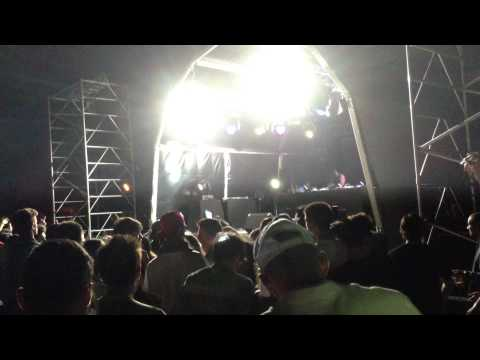 Ninja Kore - Festival da juventude Lousada 2013
