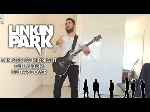 Linkin Park - Minutes To Midnight Part 3 (album)