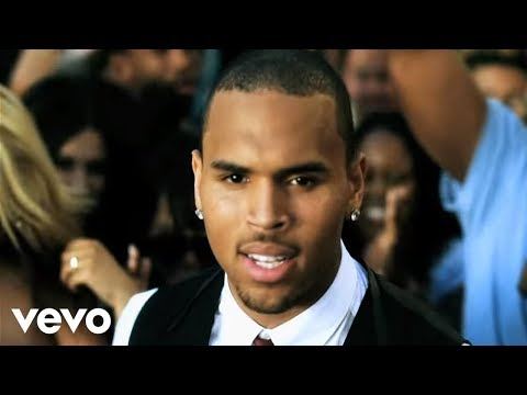 Thumbnail of video Yeah 3x - Chris Brown