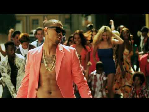 Chris Brown - Yeah 3x