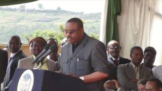 Kenya Ethiopia deal to end protracted conflict