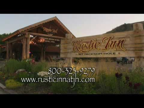 Rustic Inn at Jackson Hole - Amenities