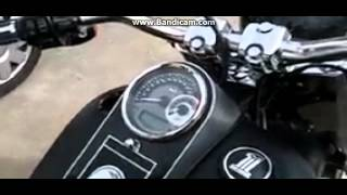 Motorbike Engine —— 1 to 4 Cylinder Sound Compilation