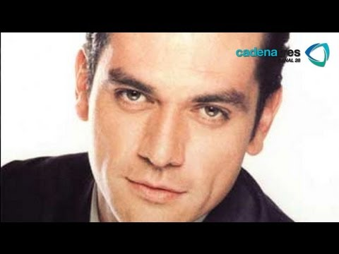Reportero desconoce como actor de cine a Jorge Salinas / Reporter unknown to Jorge Salinas