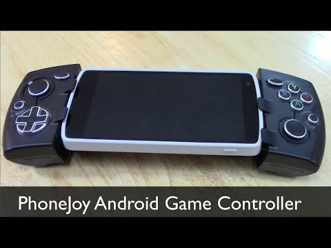 Phonejoy Android Game Controller - Control para dispositivos Android
