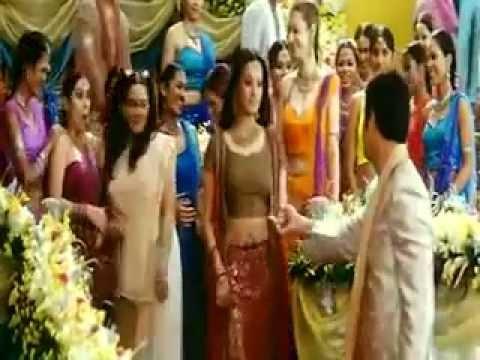 bandh mere peroon main payaliya ( koi aap sa)full song.flv