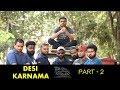 Desi Karnama Part 2 ( Amit Bhadana & BeYouNick )