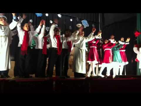 Mother Seton School - Christmas Concert 2013 - 01/20/2014
