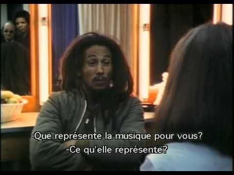 Bob Marley Spiritual Journey