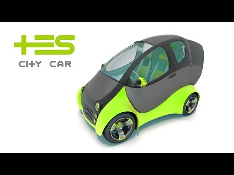 TES - city car