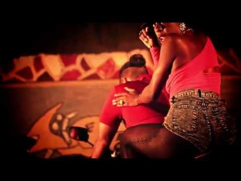 Dj Charlan Feat Charly Black & J Capri  - Wine & Kotch rmx  - 4Roads