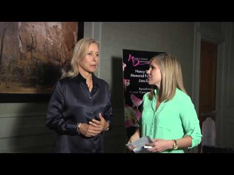 10 Questions with Martina Navratilova