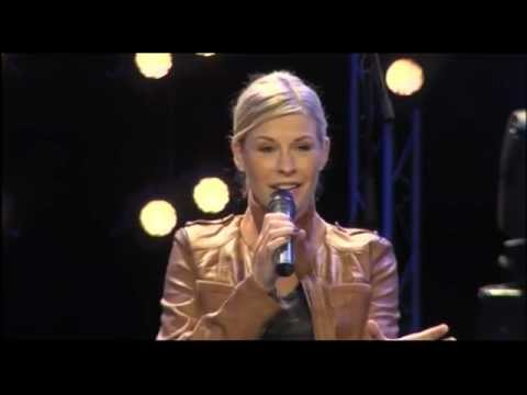 Ultimate Worshiper 2011 - Jenn Johnson