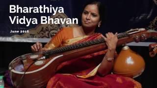 Dr Jayanthi Kumaresh - Saraswathi Veena - Tanam - Karaharapriya